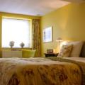 1 De gele kamer