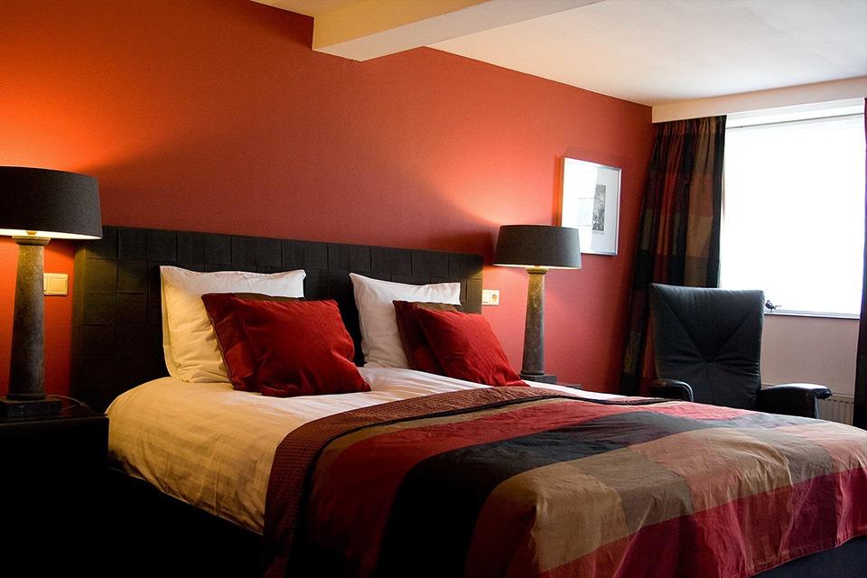 3 De rode kamer