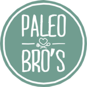 Paleo Brothers logo